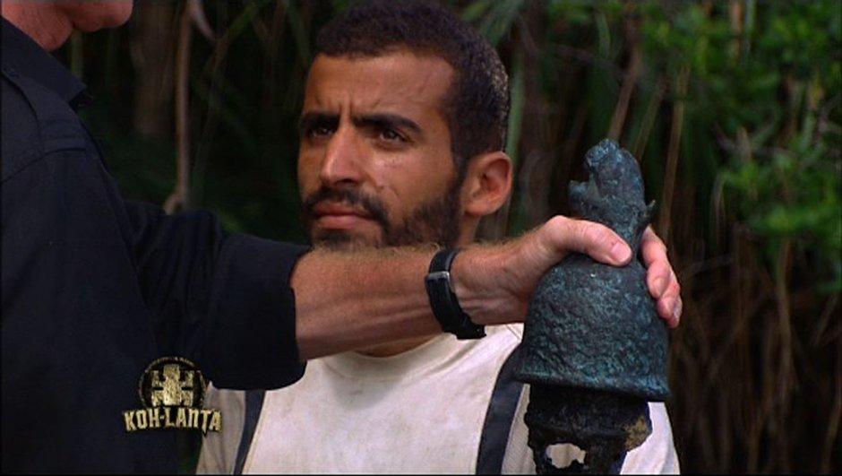 """Exclusif - Abdellah de Koh Lanta : """"Je me suis trompé sur Claude"""""""
