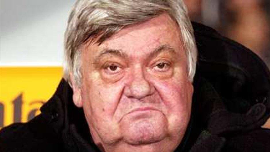 Le football français pleure Louis Nicollin