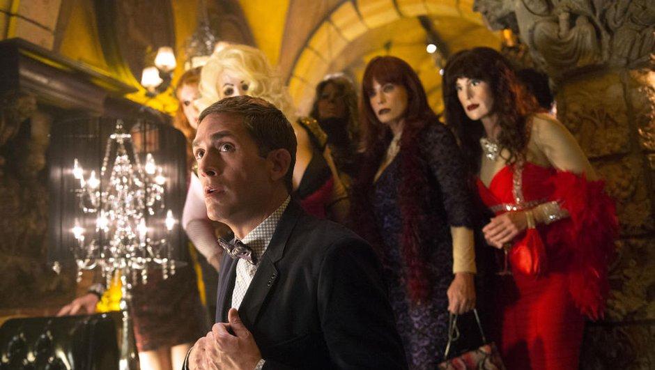 Les Experts (CSI Las Vegas) - REPLAY TF1 : Revivez la soirée du mercredi 11 mars 2015