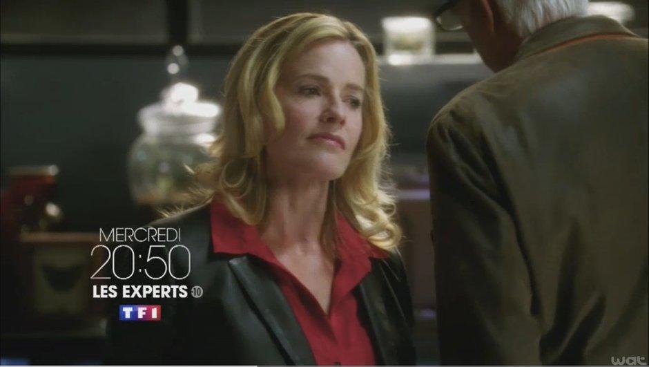 Les Experts : la saison 12 revient fort avec un nouveau personnage !