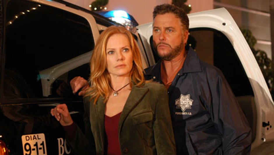 Les Experts saison 12 : Julie Finlay remplace Catherine Willows
