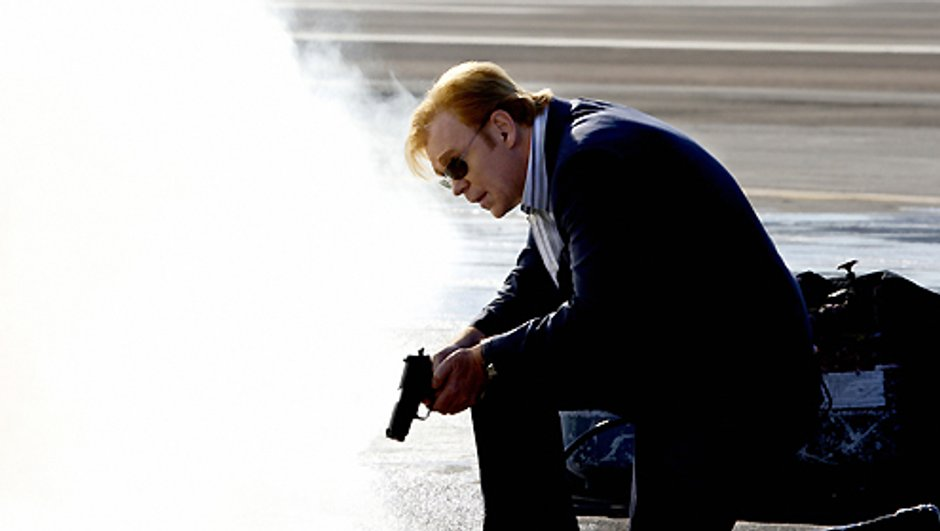 Les Experts Miami : David Caruso avant Horatio Caine