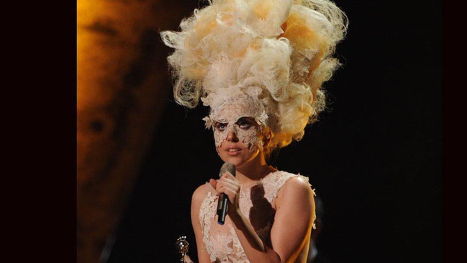 Lady Gaga : pourquoi elle s'est évanouie plusieurs fois