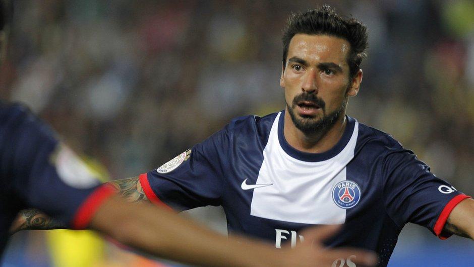Metz-PSG (2-3) : Lavezzi sauve les Parisiens dans un drôle de match
