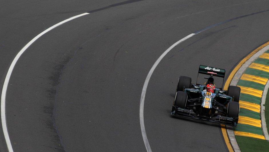 F1 : le tracé du GP de New-York dévoilé ?