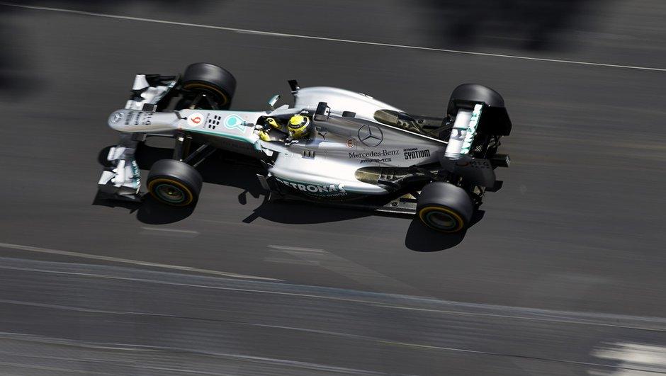 F1 : Mercedes devant le tribunal de la FIA pour des essais illégaux