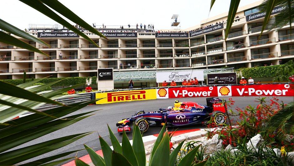 F1 2014 : Red Bull attaque Renault pour son manque de compétitivité