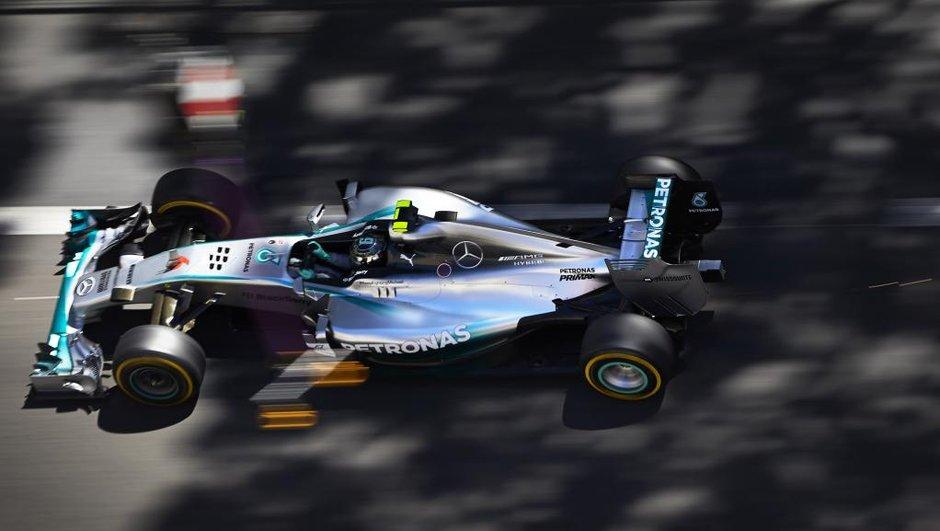 F1 - GP de Monaco 2014 : 2e succès consécutif en principauté pour Rosberg