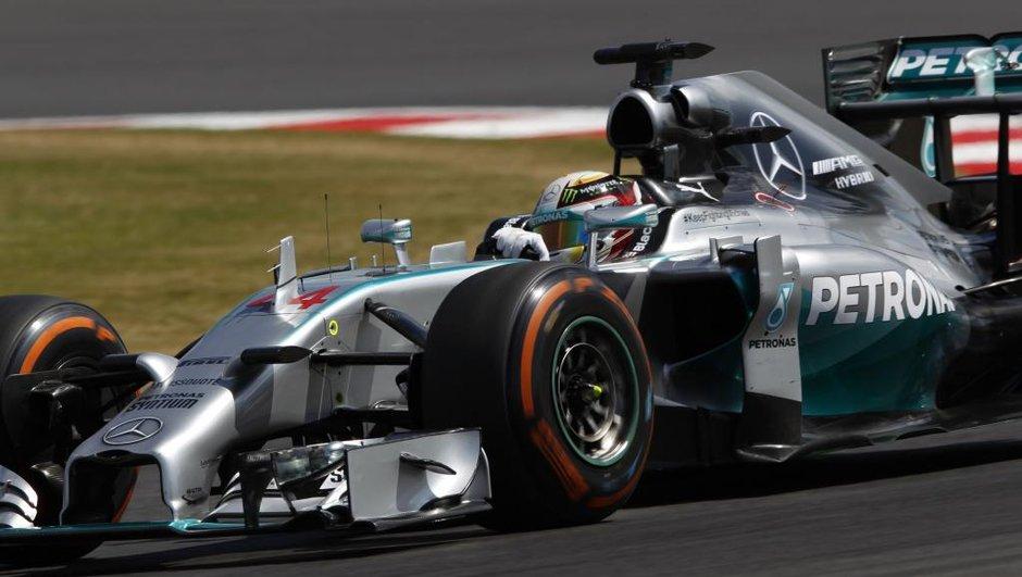 F1 : le système FRIC banni chez Mercedes et Red Bull