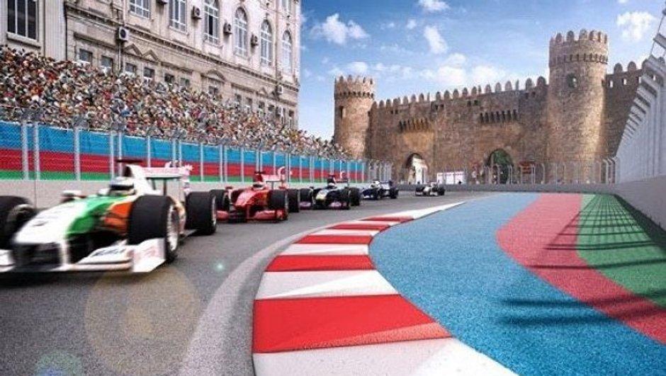 F1 2016 : Le calendrier définitif avec 21 courses