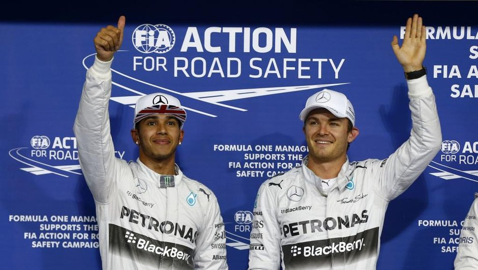 """F1 - Prost : """" Le GP de Belgique a été le tournant de la saison. """""""