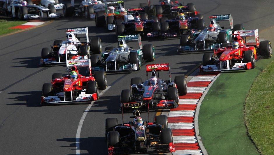 PURE : de nouveaux moteurs F1 français en 2013