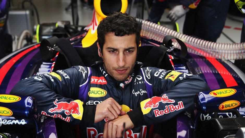 F1 - GP Hongrie 2014 : il faudra se méfier de Ricciardo