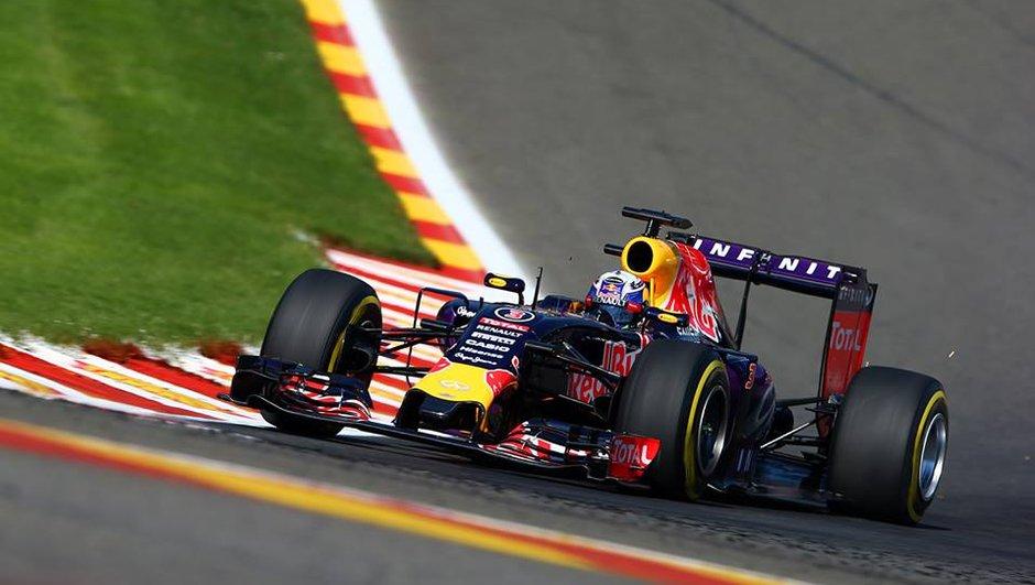 F1 : Helmut Marko, un moteur Ferrari ou rien !