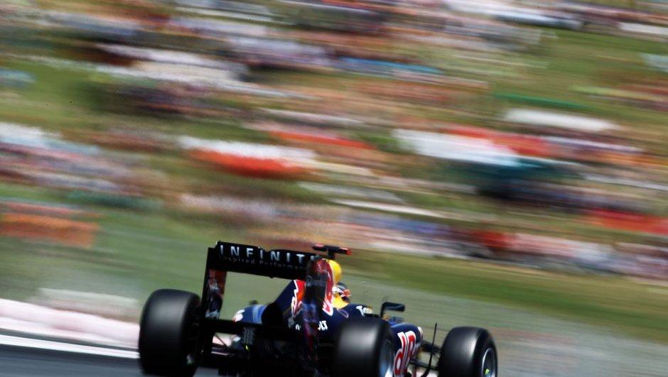 F1 : les 4 cylindres repoussés après 2013 ?