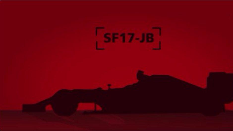 F1 2017 : La prochaine Ferrari de la Scuderia en hommage à Jules Bianchi ?