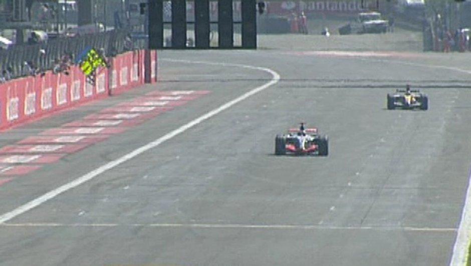 F1 : Le Grand Prix de France à nouveau dans l'impasse