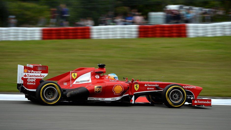 F1 - Les excuses de Niki Lauda à Ferrari après sa critique déplacée