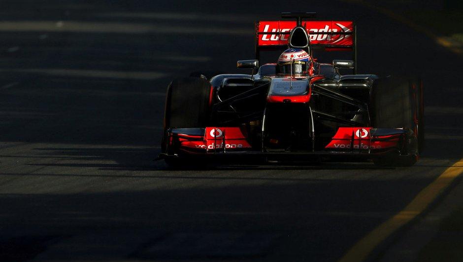 F1 - Essais GP d'Australie : pourquoi les McLaren sont-elles lentes ?