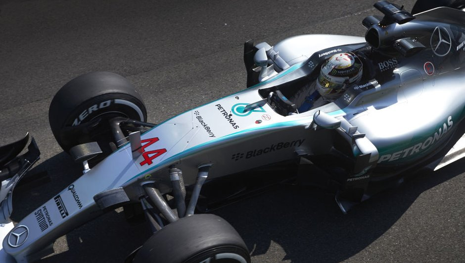 F1 – GP Belgique 2015 : Hamilton s'offre sa 10e pole de l'année