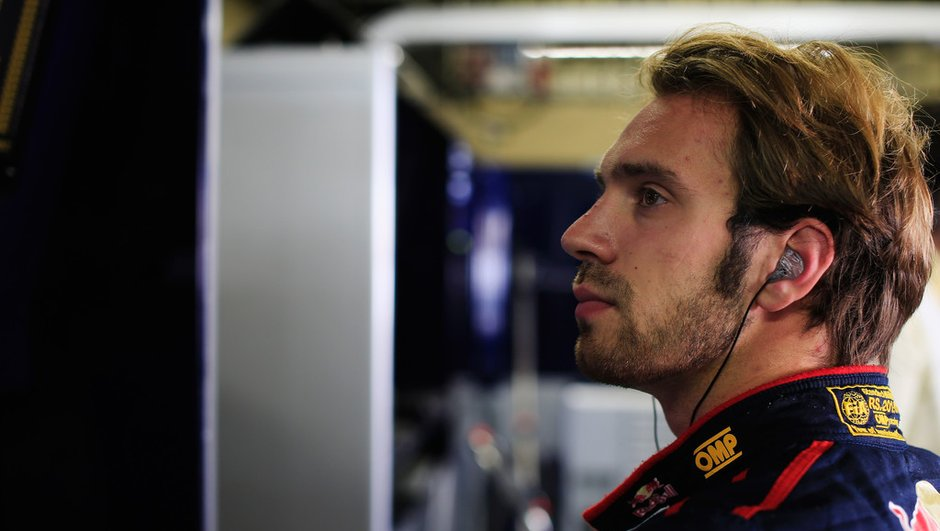 "F1 - Bilan - Vergne : "" J'ai appris un tas de choses sur le monde de la F1 """