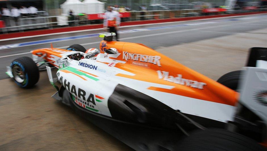 """F1 - Les essais """"rookies"""" finalement ouverts à tous"""