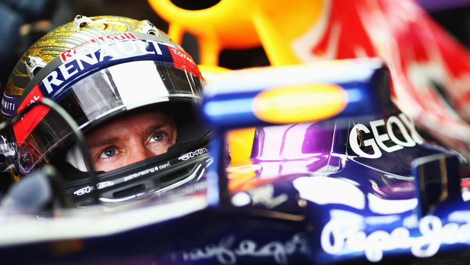 F1 - GP d'Allemagne : Vettel, toujours en quête d'une victoire sur ses terres