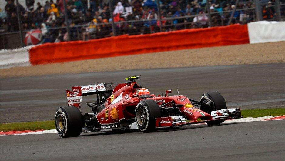 F1 : Mercedes, Ferrari et Renault pourront développer leur moteur pendant la saison 2015