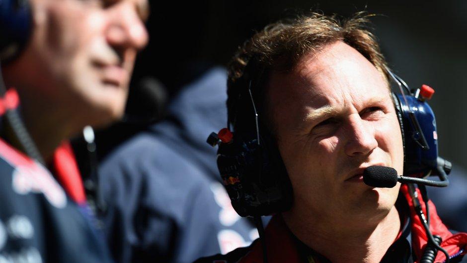 F1 : Le directeur de Red Bull joue avec les nerfs de Ferrari