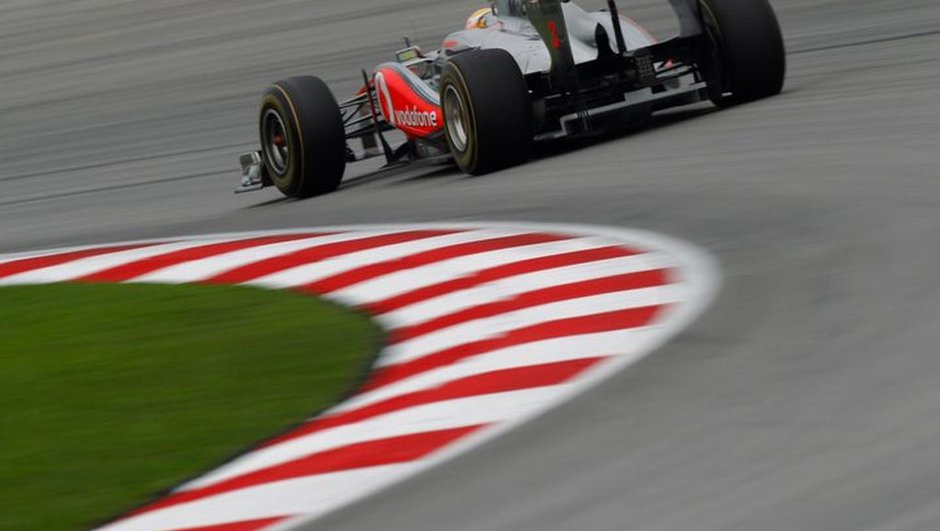 F1 Grand Prix de Corée : L'âme en peine de Lewis Hamilton