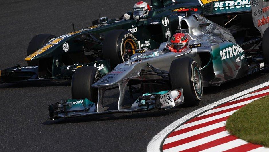 F1 : La Formule 1 bientôt en Inde