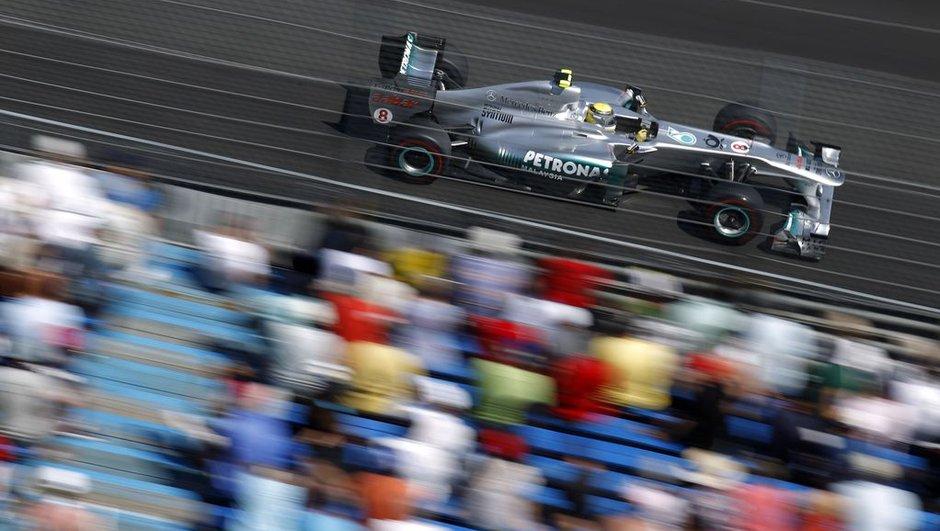 F1 : retour du GP de Bahreïn, l'Inde reporté en décembre