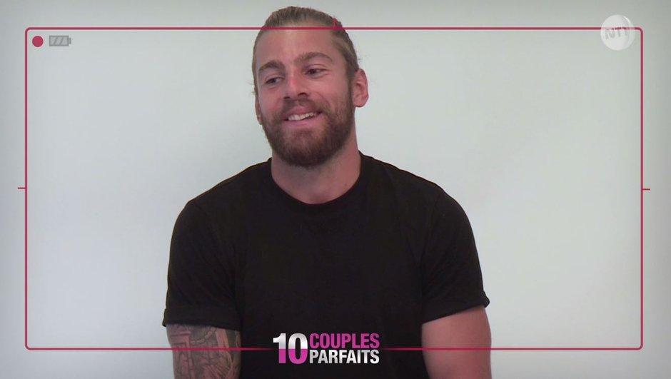 """4 infos essentielles sur Fabien, la tête brûlée de """"10 couples parfaits"""" (VIDEO)"""