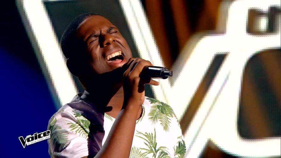 The Voice 4 : Jenifer a craqué pour Fabien Cornelius (Vidéo)