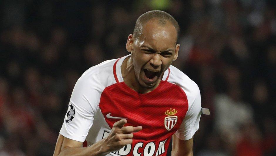 Ligue 1 : Monaco lâche deux points en route à Toulouse