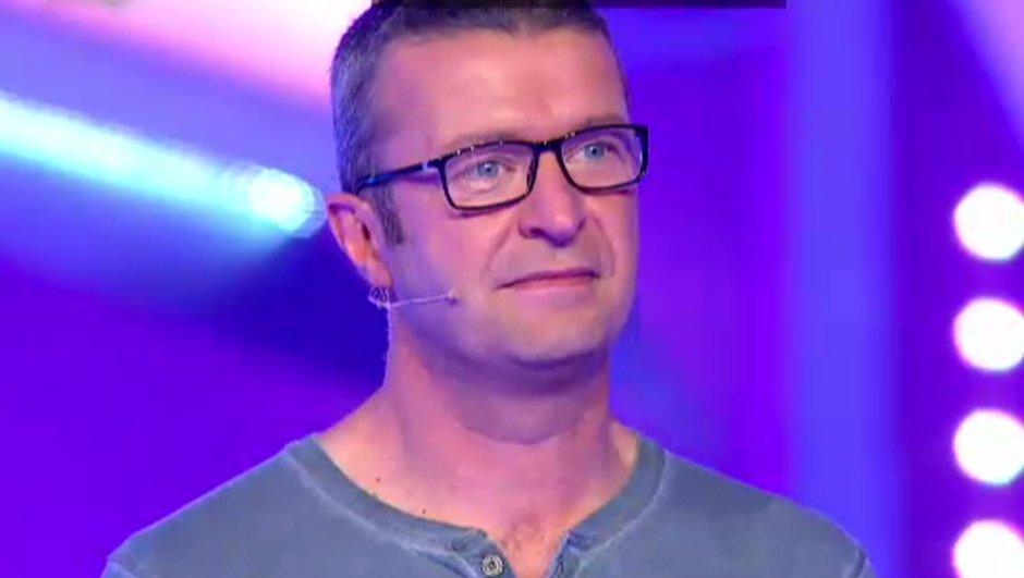 """12 coups de midi : Fabrice éliminé, """"Beaucoup de personnes se sont reconnues dans mon histoire"""""""