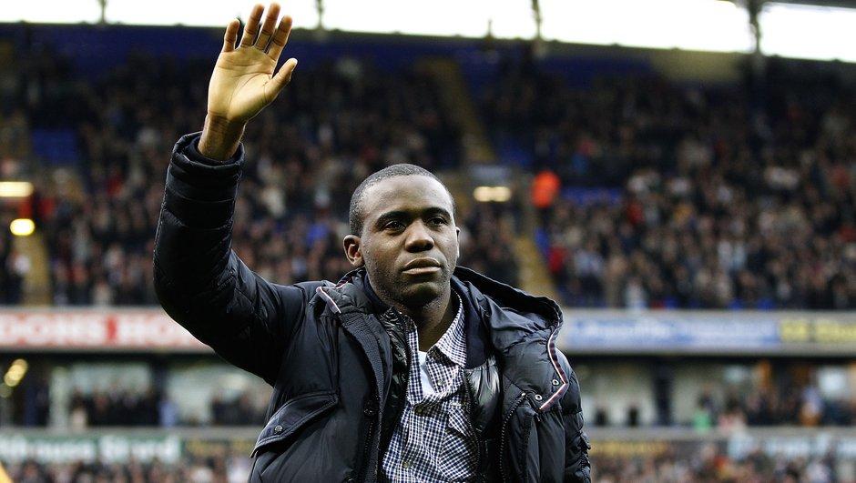 L'ancien footballeur Fabrice Muamba diplômé en journalisme