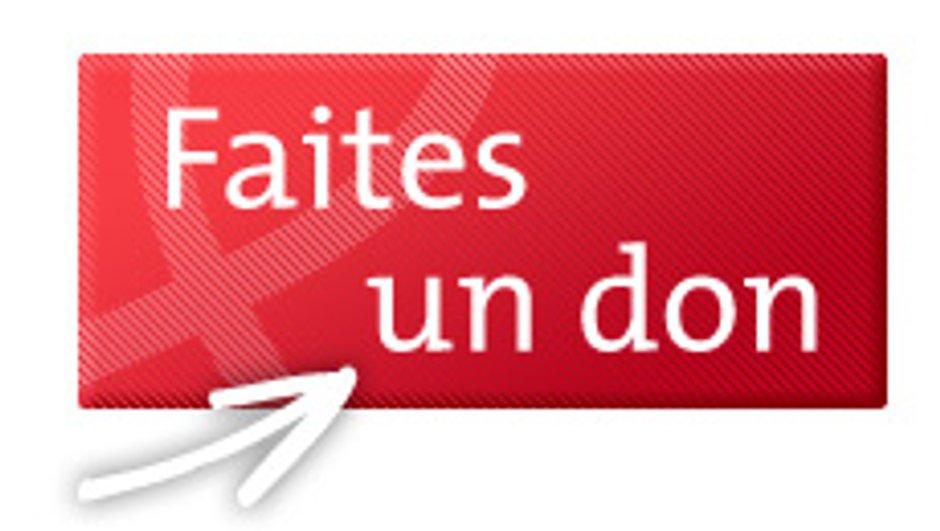 Faites un don, devenez bénévole et découvrez l'avantage fiscal des dons Sidaction 2011 !