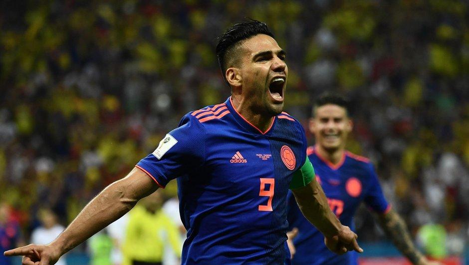 Pologne-Colombie (0-3) : le match en un coup d'œil