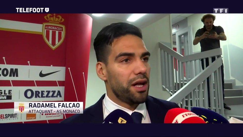 AS Monaco : Falcao rattrapé par la justice