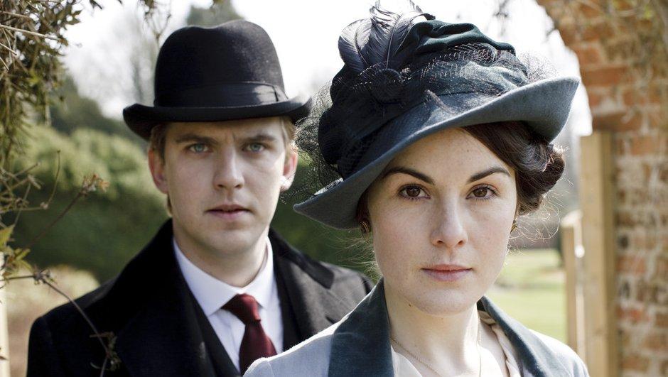 Un marathon Downton Abbey: ça vous tente?