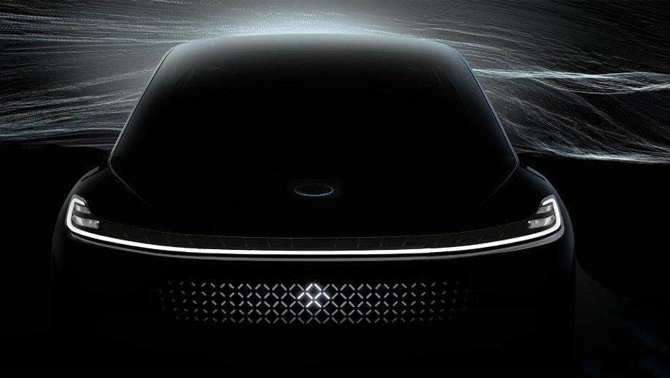 Faraday Future : Qui est ce nouveau rival de Tesla ?