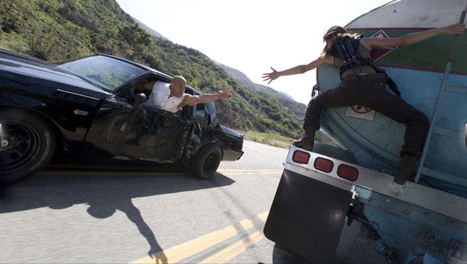 Cinéma : Fast and Furious 4 prévu le 8 Avril 2009