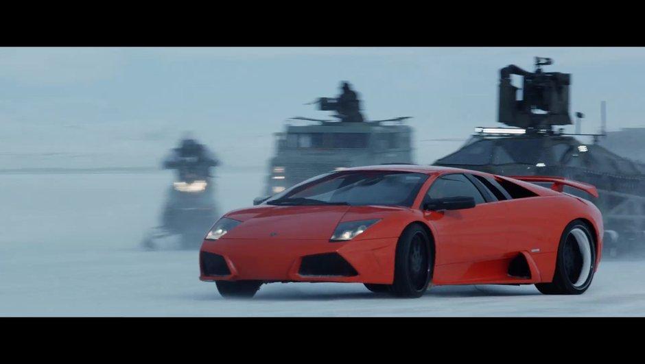 Fast and Furious 8 : Vin Diesel en traitre avec Charlize Theron dans la bande-annonce