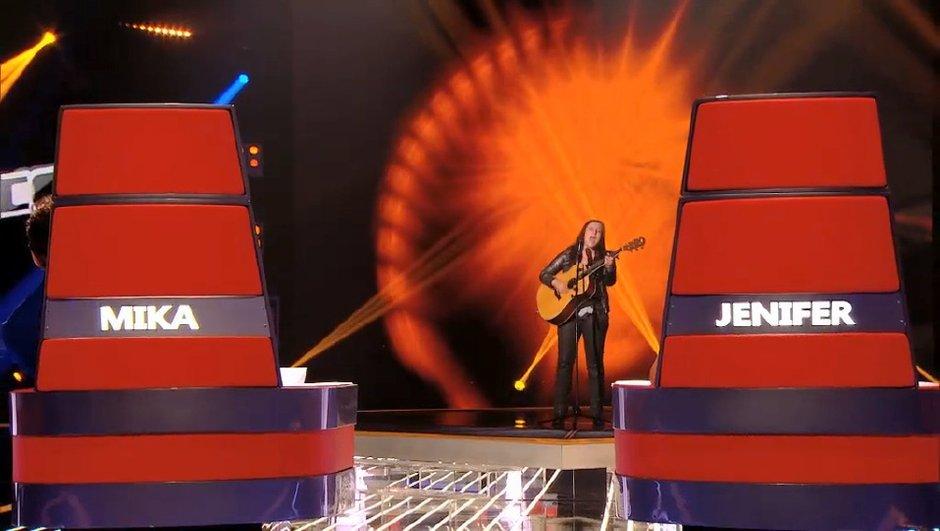 The Voice 3 - Melissa Bon, Aline Lahoud, Roman : ils ont retourné tous les coachs !