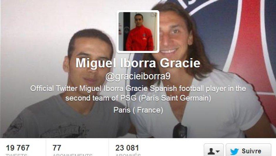 Insolite : Il se fait passer pour un joueur du PSG