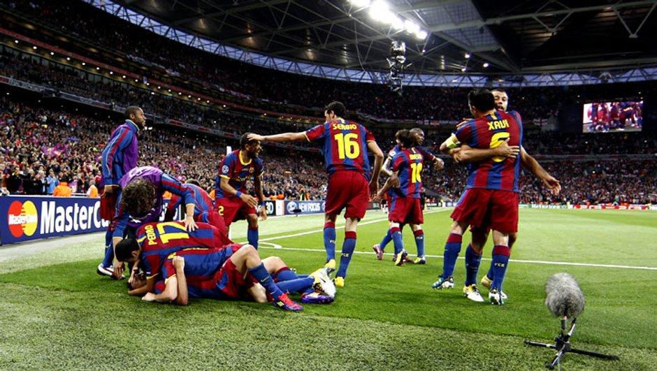 Le FC Barcelone recrutera 5 joueurs, Rossi en approche