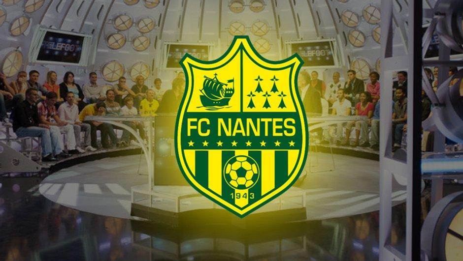 Ligue 2, 2ème J. - Nantes et Nîmes toujours sans victoire