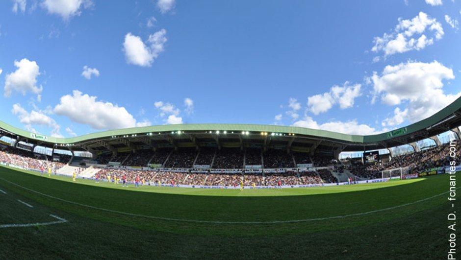 FC Nantes: choc à guichets fermés contre Monaco !