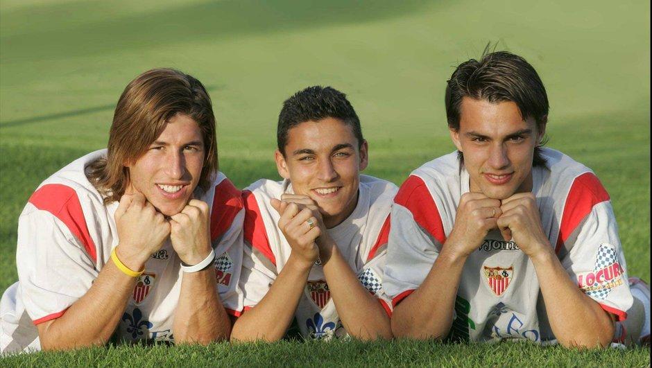 En gardant ses meilleurs joueurs, le FC Séville aurait une équipe de rêve